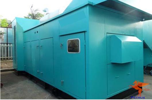 Generator Sets & Engines For Sale