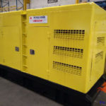 GENERATOR SETS RENTAL SALE BATAM