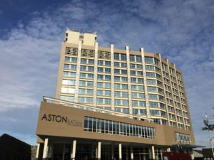 Aston Hotel Project