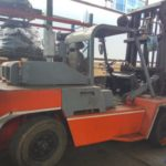 FORKLIFTS SALE BATAM