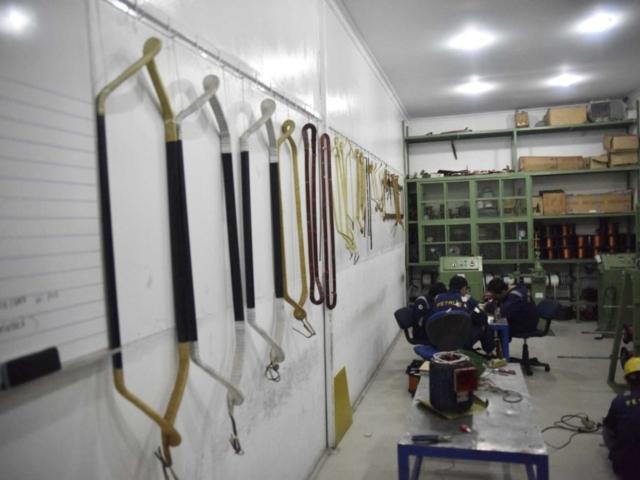 Rewinding Room