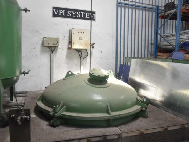 VPI System