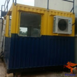 OFFICE CONTAINER SALE BATAM